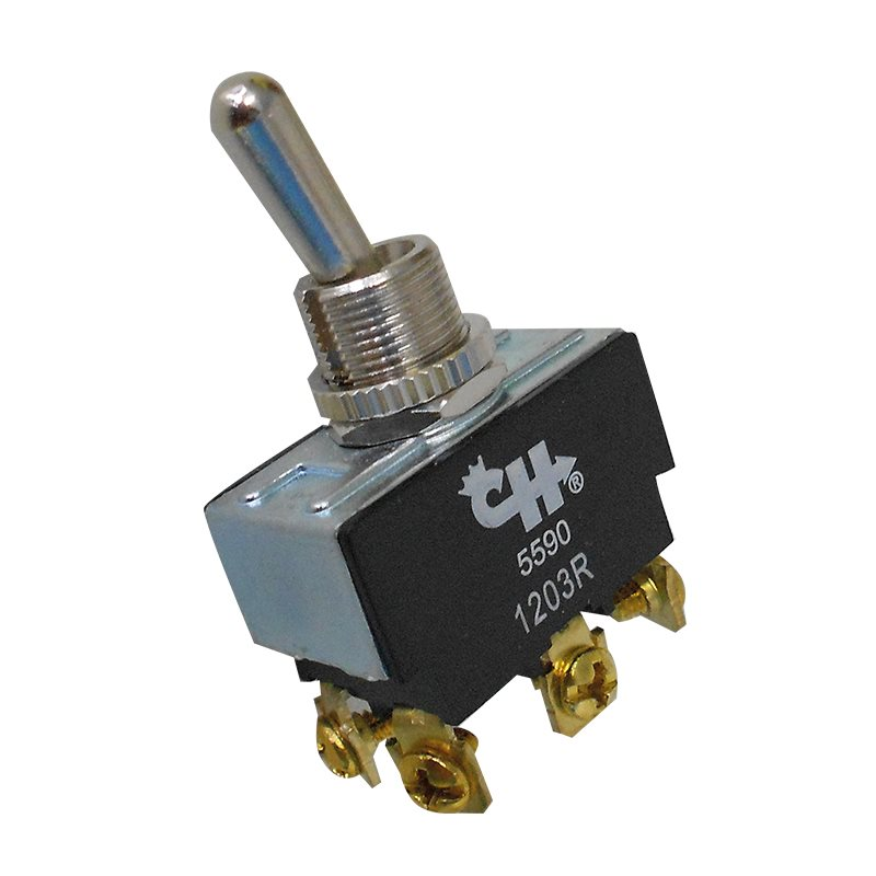On-On Toggle Switch
