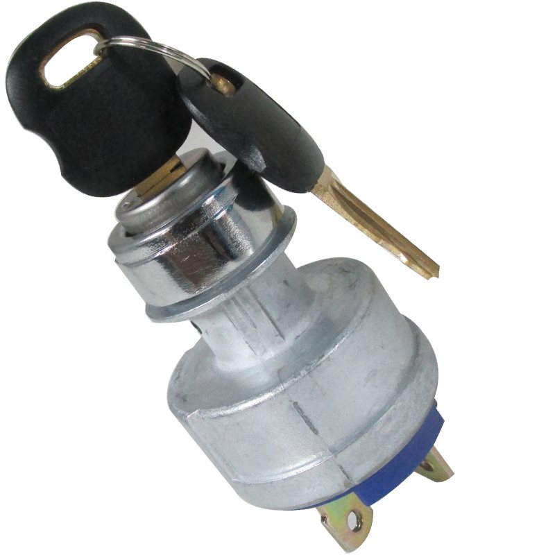 Ignition Switch (AES-1411-38)