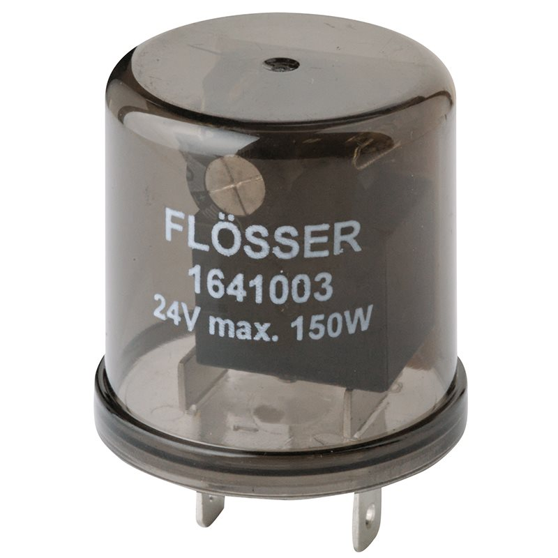 Flosser Flasher Unit