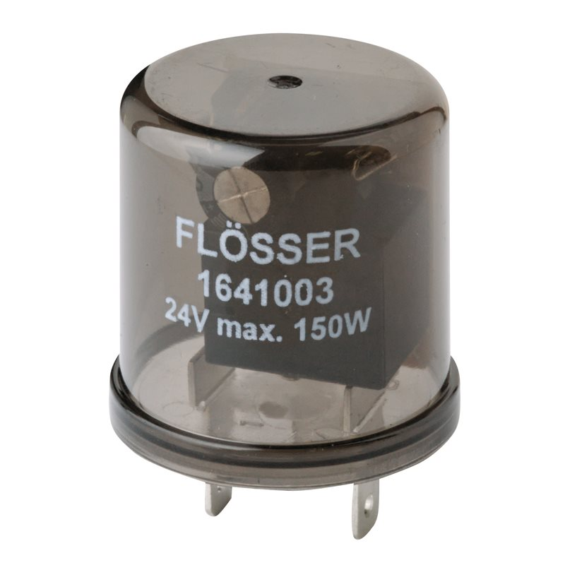 Flösser 24 V Flasher Unit