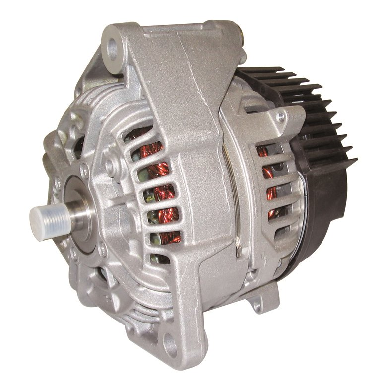 Prestolite (Bosch Design) Alternator