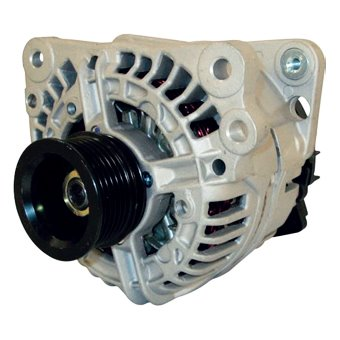 Bosch-Type KCB1 Alternator - 90 A (Reman)