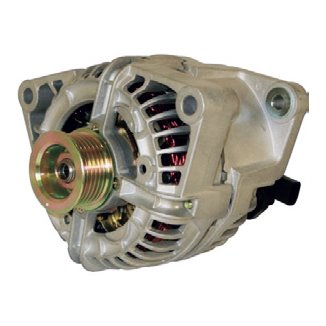 Bosch-Type NCB1 Alternator - 120 A