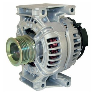 Bosch-Type KCB2 Alternator - 100 A (Reman)