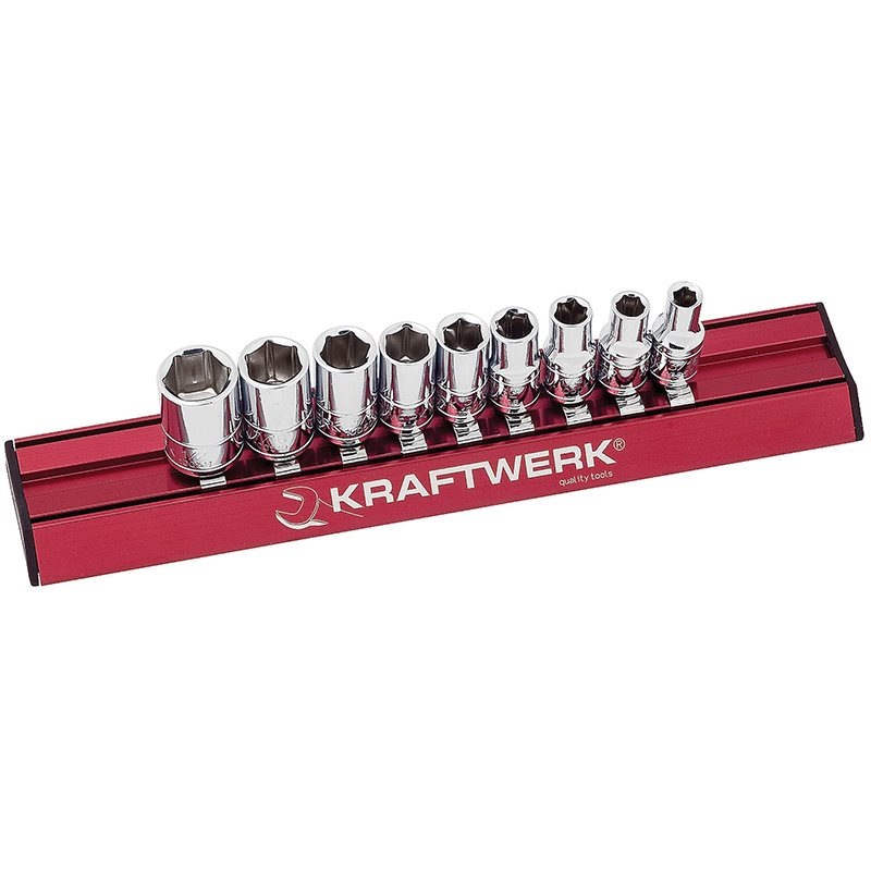 Inch Socket Wrench Set