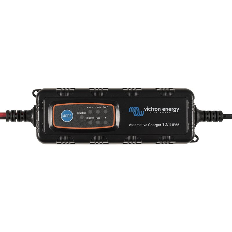 Victron Automotive IP65 Battery Charger