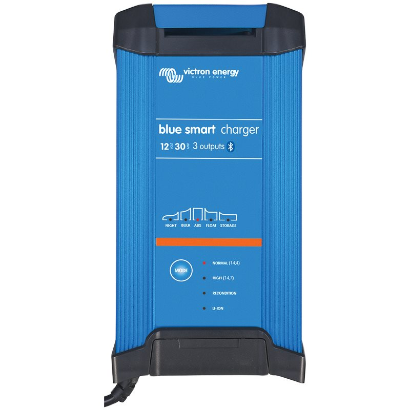 Victron Energy Blue Smart IP22 Charger