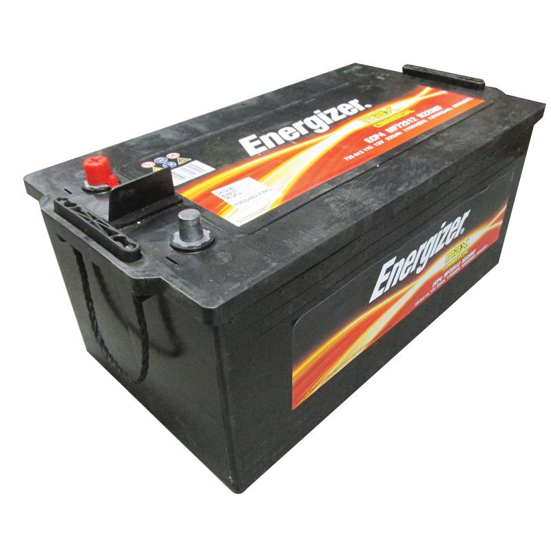 Energizer Premium 695/688, Maintenance-Free Battery