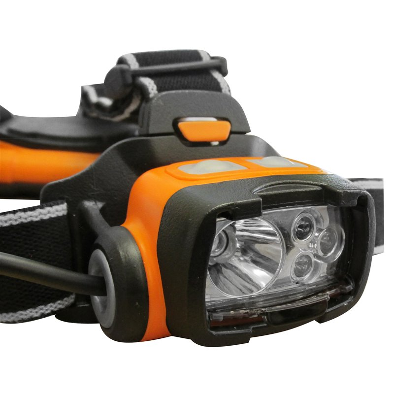 Energizer Intrinsically Safe™ LED Headlight