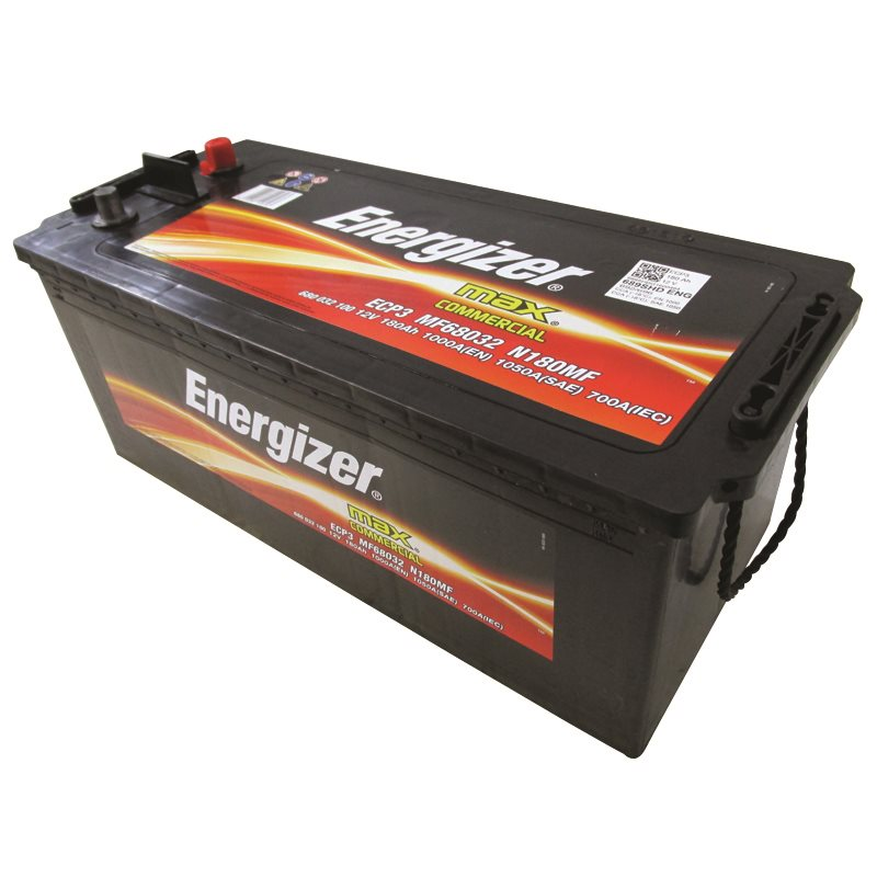 Energizer Premium 689/692/696, Maintenance-Free Battery