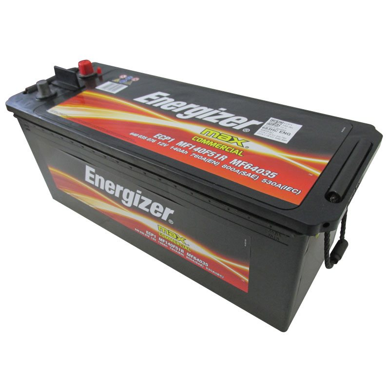 Energizer Premium 683/681, Maintenance-Free Battery