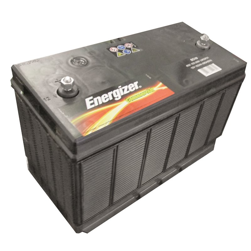 Energizer Premium, Maintenance-Free Battery; 1250
