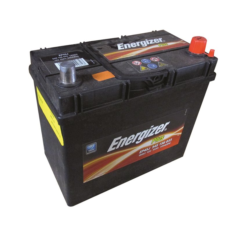 Energizer Premium Sealed Maintenance-Free Battery