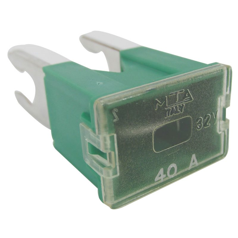 MTA Fuse Link - 40 A (Staight Leg)