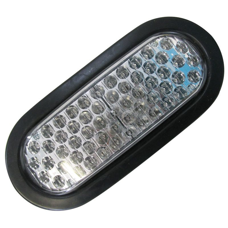 Preco Oval LED Lamp