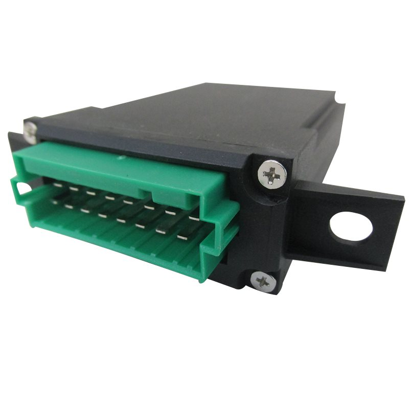Flasher Module 24 V 16 Pin