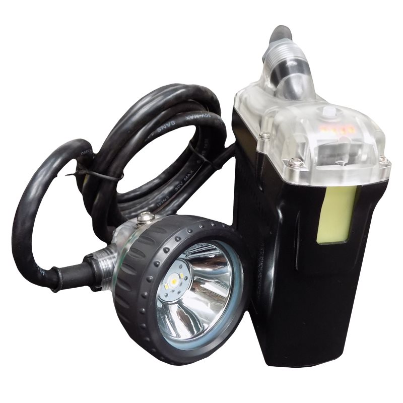 X-Lite Mine \u0026 Industrial Approved Miners Cap Lamps