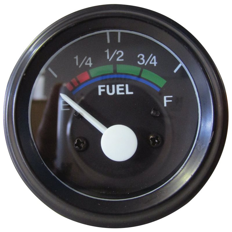 Calibro Fuel Gauge