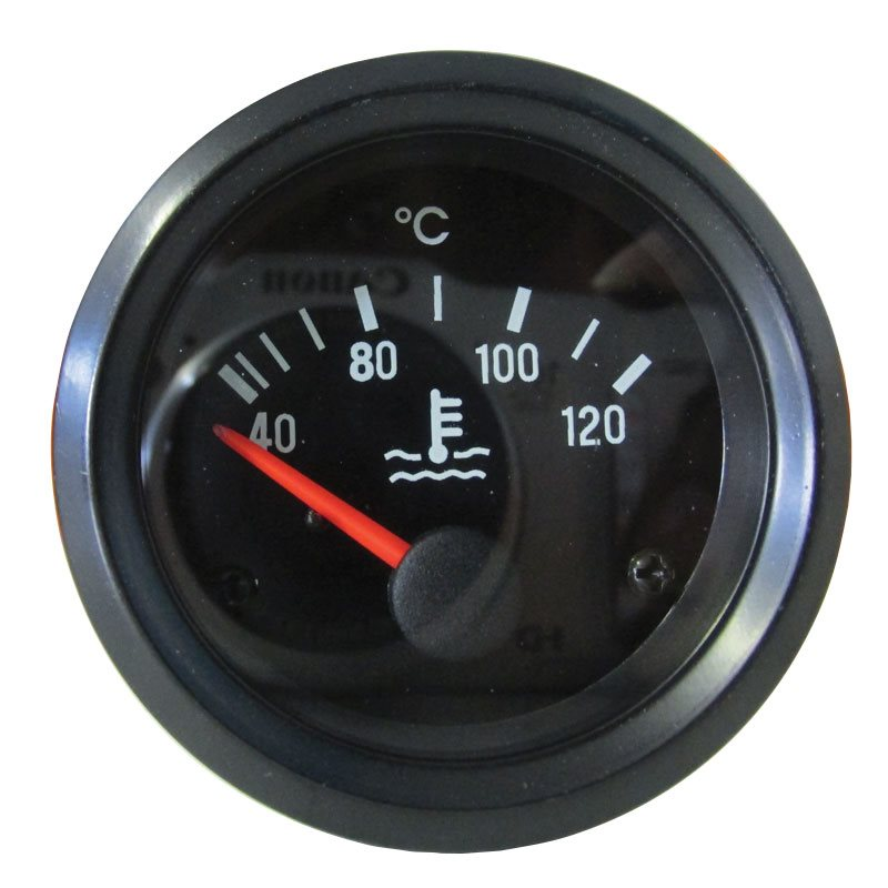 Calibro Water Temperature Gauge (24 V)