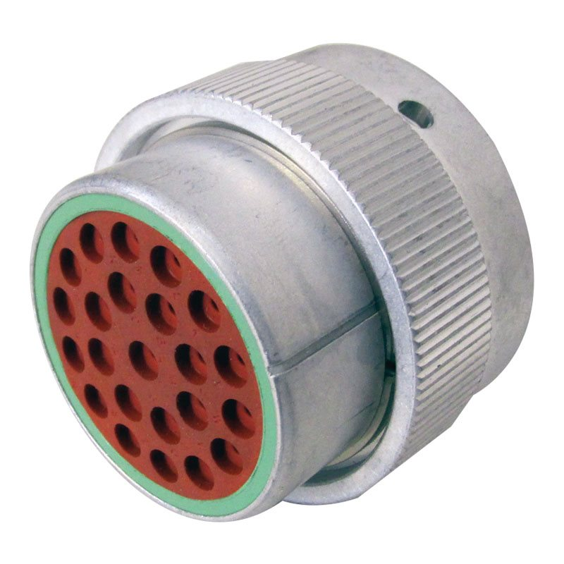 23-Way HD30 Plug (Pin)