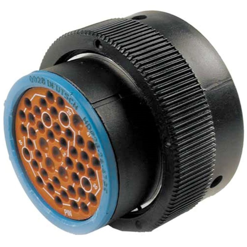 47-Way HDP20 Plug (Pin)
