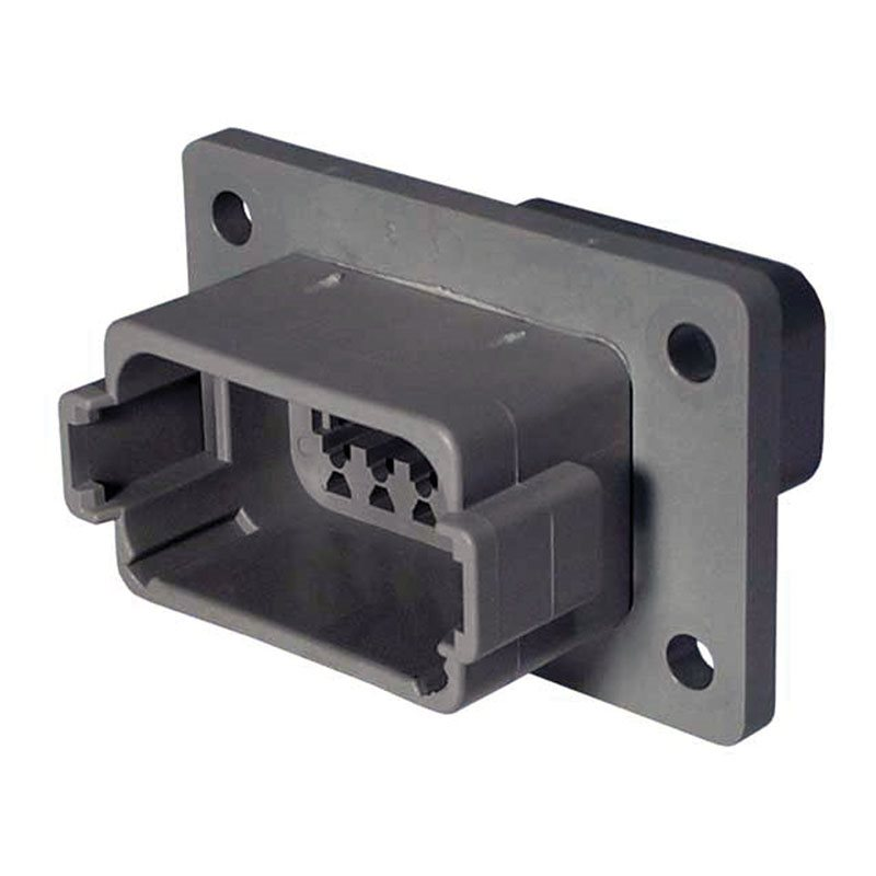 12-Way DT Receptacle L012