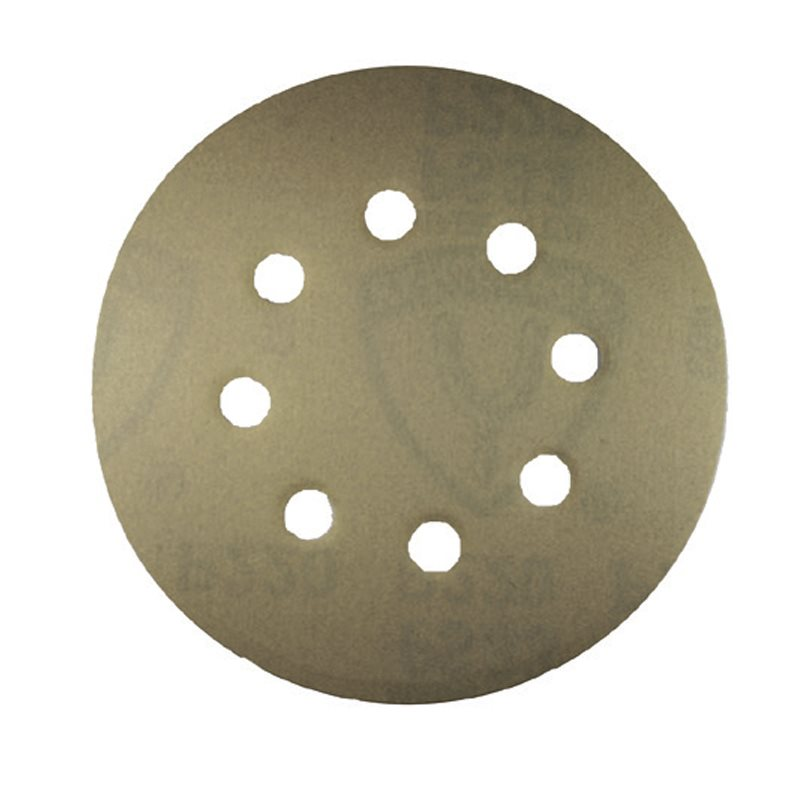 PS 33 BK Coated Abrasive Self- Fastening Disc