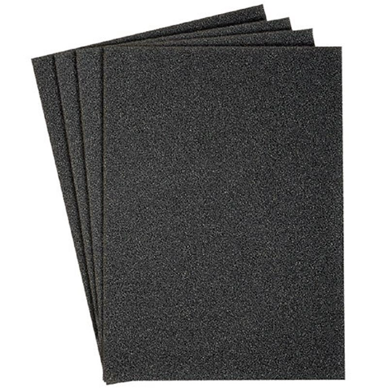Klingspor PS 11 A Coated Abrasive Paper with Paper Backing