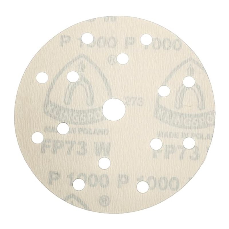 Klingspor FP 73 WK Disc with Backing Film