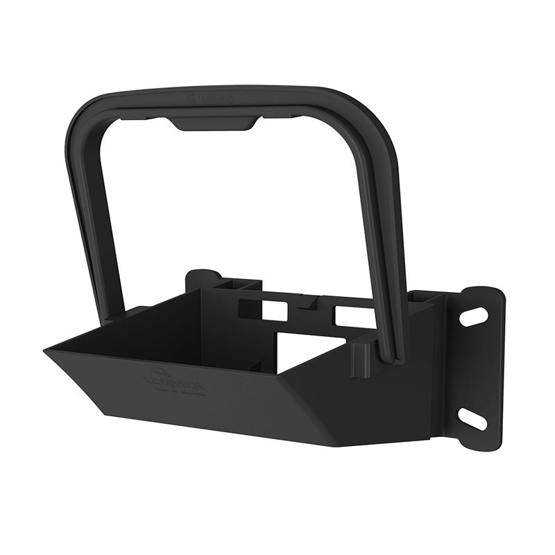 Safety Solutions Host Wheel Chock Holder