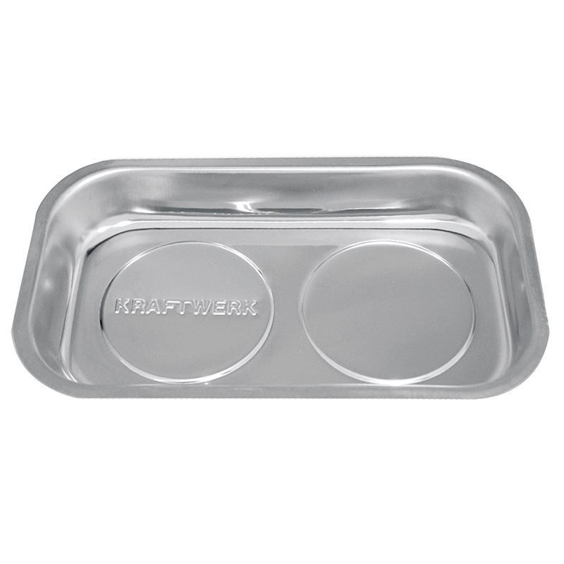Magnetic tray  - Stainless Steewl