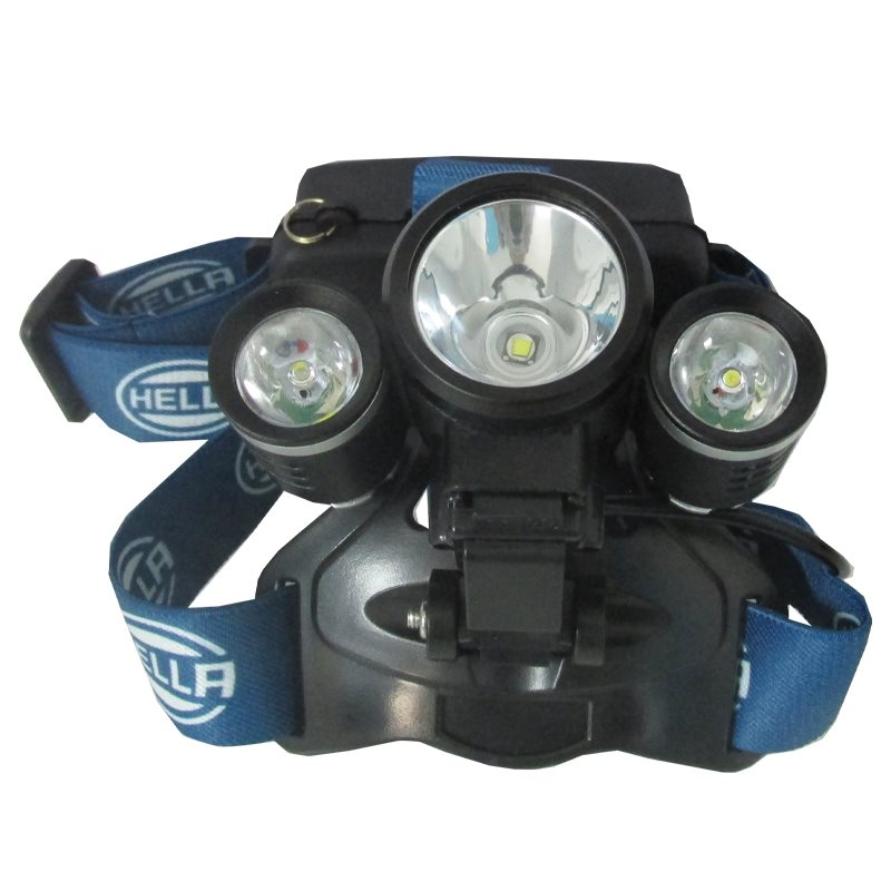 Multi-Function LED Head Lamp