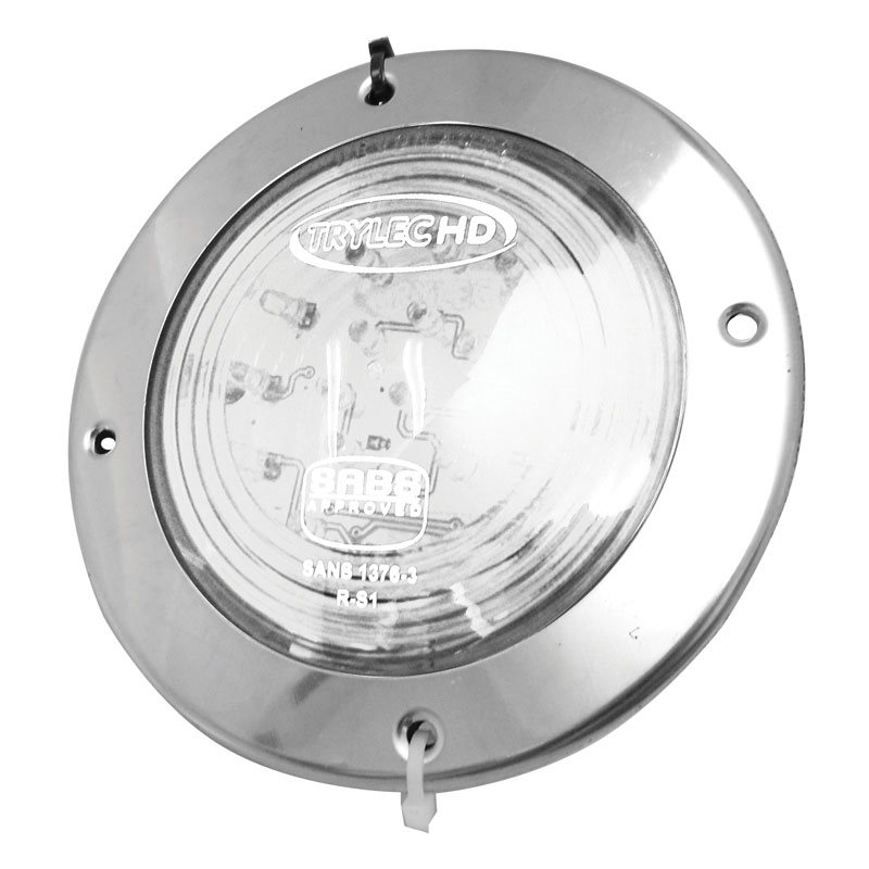 Round Indicator LED Lamp