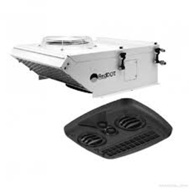 RedDot Off-Road Rooftop-Mount Air Conditioner