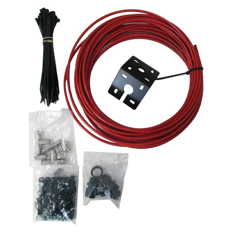 FireTrace 4/6 Detection Tube Kit