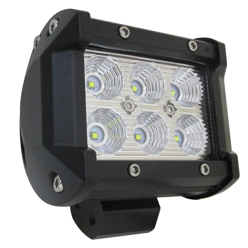 "Iconiq 4.4"" (110 mm) LED Work Lamp"