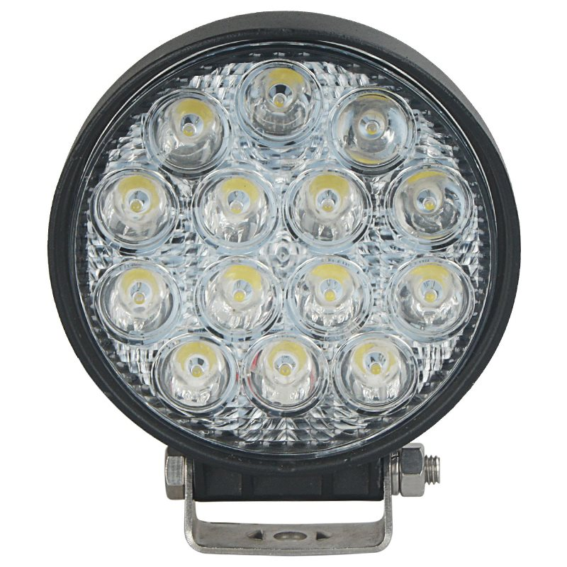 Iconiq Round Work Light