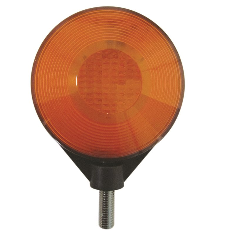Iconiq LED  Lollipop Lamp 12-24 V Amber/Amber