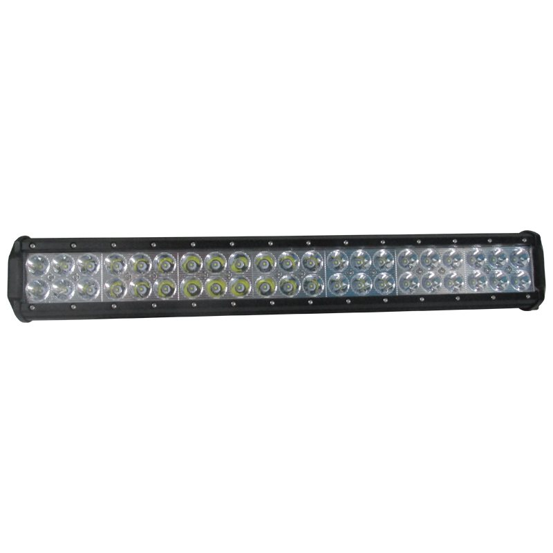 LED Light Bar - 126 w