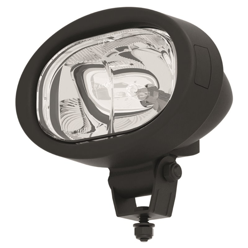 Nordic N300 Super Dampened Halogen Series Work Lamp
