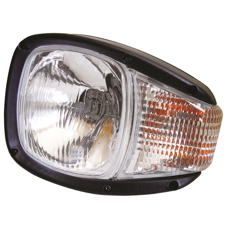 Nordic N500 Headlight/Indicator Combination