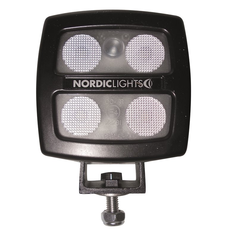 Nordic Spica N24 LED Work Lamps