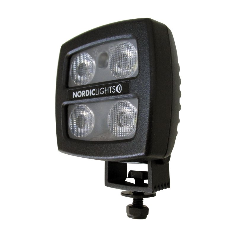 Nordic Spica N26 LED Work Light