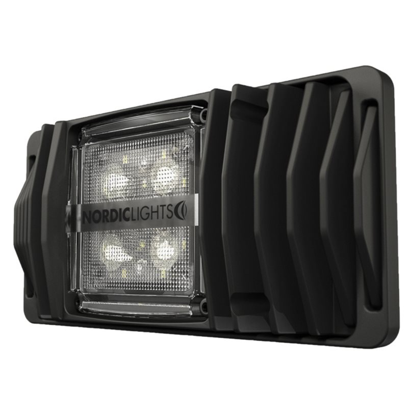 KL1102 LED Work Light Flood Beam