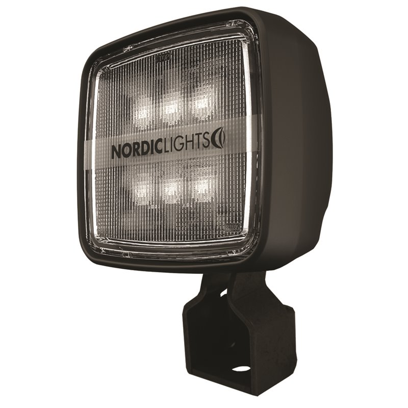 Nordic KL2001 LED Work Lamp