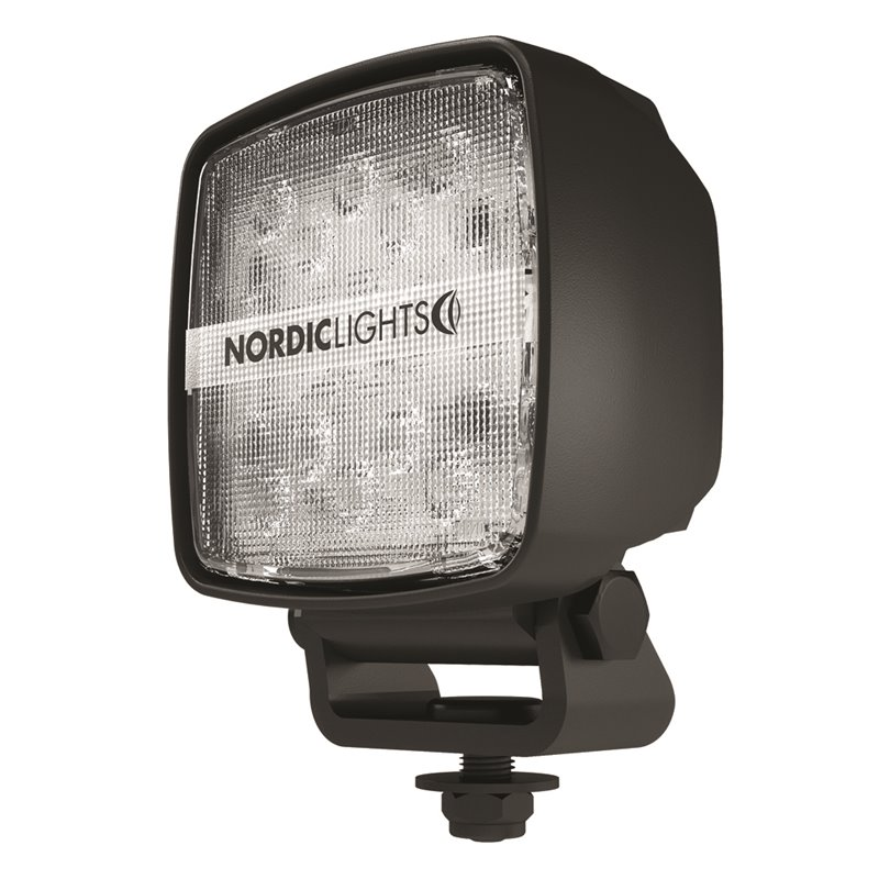 Nordic KL1401 LED Work Lamp