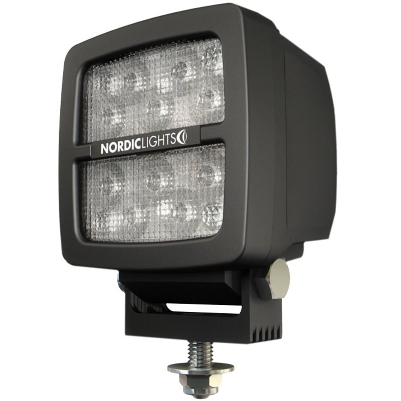 Scorpius N4402 LED Work Light Low Beam