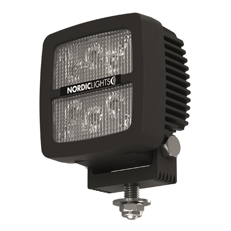 Nordic Scorpius N42 LED Work Lamp