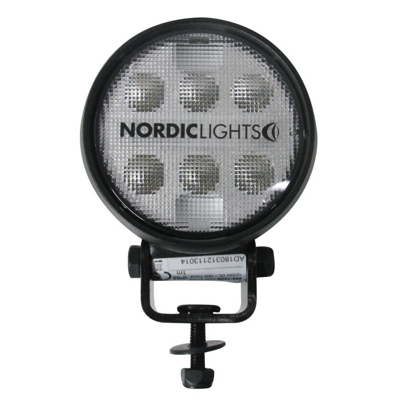 Nordic 410 Canis GO Work Light