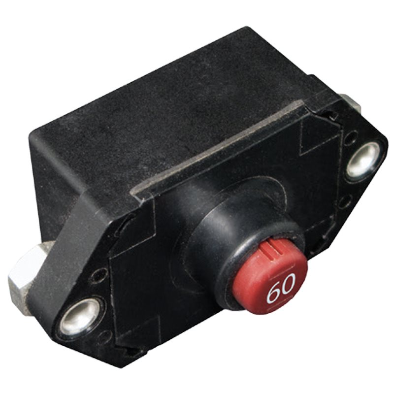 Circuit Breaker Button-Type